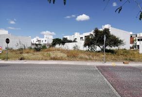 Foto de terreno habitacional en venta en villar del aguila 1, residencial el refugio, querétaro, querétaro, 0 No. 01