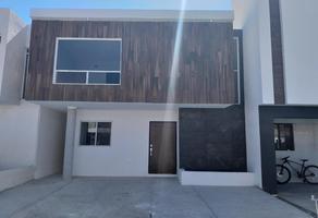 Foto de casa en venta en  , villarreal (ampliación), victoria, tamaulipas, 19291221 No. 01