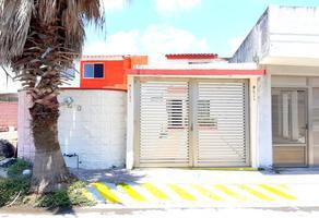 Foto de casa en venta en villas 100, geovillas los pinos ii, veracruz, veracruz de ignacio de la llave, 0 No. 01