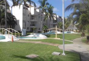 Foto de departamento en venta en villas banus 140 , la zanja o la poza, acapulco de juárez, guerrero, 0 No. 01