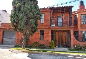 Foto de casa en venta en  , villas campestre de metepec, metepec, méxico, 11733293 No. 01