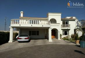 Foto de casa en venta en  , villas campestre, durango, durango, 15354969 No. 01