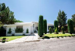 Foto de casa en venta en  , villas campestre, durango, durango, 0 No. 01
