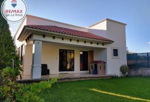 Foto de casa en renta en  , villas campestre, durango, durango, 6048396 No. 01