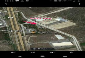 Foto de terreno industrial en venta en  , villas campestres, ciénega de flores, nuevo león, 6490836 No. 01
