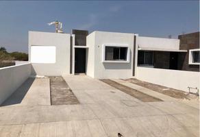 Foto de casa en venta en villas cañaveral 463, villas del cañaveral, villa de álvarez, colima, 0 No. 01