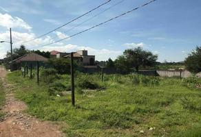 Foto de terreno habitacional en venta en  , villas cervantinas, guanajuato, guanajuato, 0 No. 01