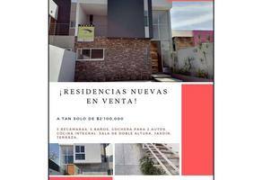 Foto de casa en venta en  , villas colinas, colima, colima, 21010005 No. 01