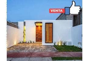 Foto de casa en venta en  , villas colinas, colima, colima, 21010011 No. 01