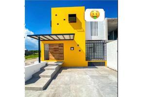 Foto de casa en venta en  , villas colinas, colima, colima, 21749247 No. 01