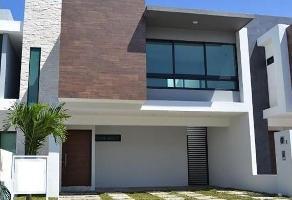 Foto de casa en venta en  , villas de alvarado, alvarado, veracruz de ignacio de la llave, 11237978 No. 01