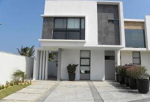 Foto de casa en venta en  , villas de alvarado, alvarado, veracruz de ignacio de la llave, 11545128 No. 01