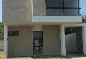 Foto de casa en venta en  , villas de alvarado, alvarado, veracruz de ignacio de la llave, 11783222 No. 01