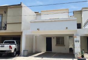 Foto de casa en venta en  , villas de anáhuac, general escobedo, nuevo león, 0 No. 01