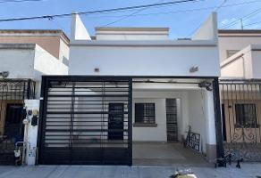 Foto de casa en venta en  , villas de anáhuac, general escobedo, nuevo león, 15855178 No. 01