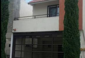 Foto de casa en venta en  , villas de anáhuac sector alpes, general escobedo, nuevo león, 0 No. 01