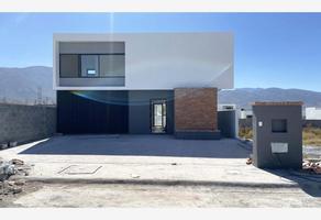 Foto de casa en venta en villas de arteaga , ayuntamiento, arteaga, coahuila de zaragoza, 17434982 No. 01
