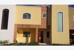 Foto de casa en venta en villas de arteaga , mesa de las tablas, arteaga, coahuila de zaragoza, 10023313 No. 01
