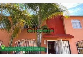 Foto de casa en venta en villas de atlixco 1, villas de atlixco, puebla, puebla, 0 No. 01