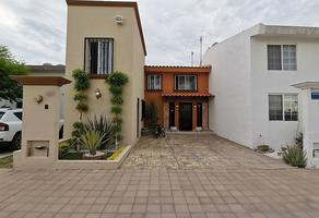 Foto de casa en renta en  , villas de benavente, celaya, guanajuato, 15112585 No. 01