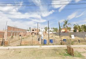 Foto de terreno comercial en venta en  , villas de bonaterra, aguascalientes, aguascalientes, 19162518 No. 01