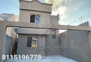 Foto de casa en renta en villas de brasil 123, villas de escobedo, general escobedo, nuevo león, 0 No. 01