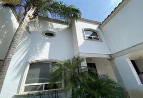 Foto de casa en renta en  , villas de canterias, monterrey, nuevo león, 15606742 No. 01