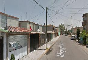 Foto de casa en venta en  , villas de ecatepec, ecatepec de morelos, méxico, 16527147 No. 01