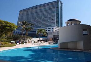 Foto de departamento en renta en  , villas de golf diamante, acapulco de juárez, guerrero, 0 No. 01