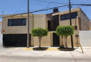 Foto de casa en venta en villas de guadalupe 167, villas del pedregal, san luis potosí, san luis potosí, 18696731 No. 01