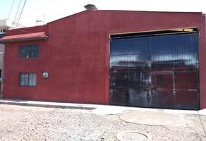 Foto de nave industrial en venta en  , villas de guadalupe, querétaro, querétaro, 16619146 No. 01