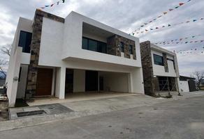 Foto de casa en venta en  , villas de guadalupe, saltillo, coahuila de zaragoza, 14742147 No. 01