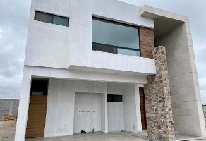 Foto de casa en venta en  , villas de guadalupe, saltillo, coahuila de zaragoza, 0 No. 01