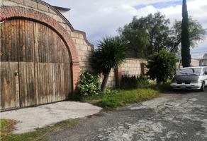 Foto de terreno habitacional en renta en  , villas de guadalupe xalostoc, ecatepec de morelos, méxico, 11441072 No. 01
