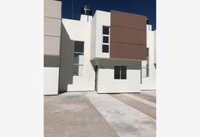 Foto de casa en venta en  , villas de guadiana vi, durango, durango, 6340174 No. 01