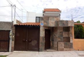 Foto de casa en venta en villas de la asunción 124, ojocaliente i, aguascalientes, aguascalientes, 0 No. 01