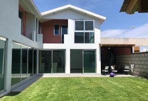 Foto de casa en venta en  , villas de la corregidora, corregidora, querétaro, 12860529 No. 01