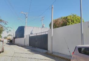 Foto de nave industrial en venta en  , villas de la corregidora, corregidora, querétaro, 13565488 No. 01