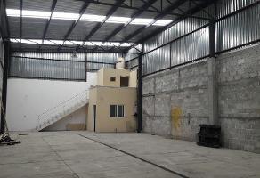 Foto de nave industrial en renta en  , villas de la corregidora, corregidora, querétaro, 13565553 No. 01