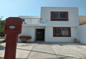Foto de casa en renta en  , villas de la hacienda, juárez, nuevo león, 20132526 No. 01