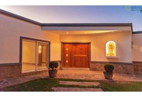 Foto de casa en renta en  , villas de la hacienda, monterrey, nuevo león, 17592324 No. 01