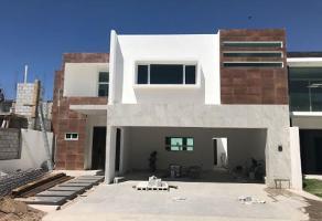 Foto de casa en venta en  , villas de la ibero, torreón, coahuila de zaragoza, 0 No. 01