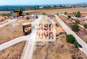 Foto de terreno habitacional en venta en villas de la loma , tres arroyos, jesús maría, aguascalientes, 15146513 No. 01