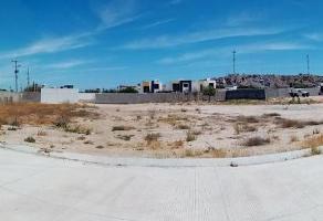 Foto de terreno habitacional en venta en  , villas de la paz, la paz, baja california sur, 15237079 No. 01
