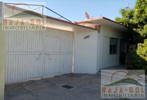 Foto de casa en venta en  , villas de la paz, la paz, baja california sur, 18639339 No. 01