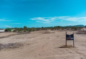 Foto de terreno habitacional en venta en  , villas de la paz, la paz, baja california sur, 0 No. 01