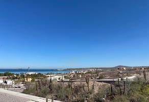 Foto de terreno habitacional en venta en  , villas de la paz, la paz, baja california sur, 20242430 No. 01