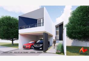 Foto de casa en venta en villas de las palmas , fraccionamiento villas del renacimiento, torreón, coahuila de zaragoza, 11596039 No. 01