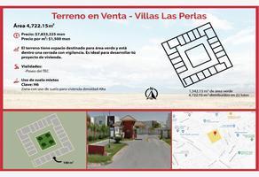Foto de terreno habitacional en venta en  , villas de las perlas, torreón, coahuila de zaragoza, 16913893 No. 01