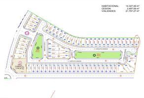 Foto de terreno habitacional en venta en  , villas de las perlas, torreón, coahuila de zaragoza, 20004500 No. 01